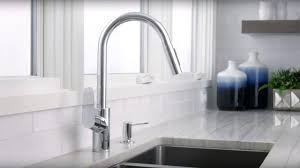 hansgrohe allegro e kitchen faucet parts lowrider reviews gourmet