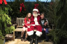 Christmas Tree Shop Foxboro Ma by Free Pictures With Santa Boston Living On The Cheap