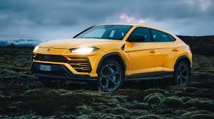 2019 Lamborghini Urus Review (W/Video): The Age Of Exploration ...
