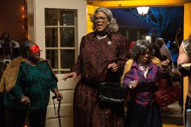 Halloween Cast 2009 by Looking For Truth Tyler Perry On