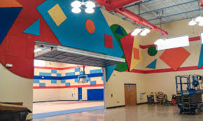 Tectum Ceiling Panels Sizes by Interior Tectum U2013 Western Fireproofing