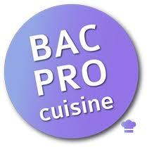 bac pro cuisine logo bac pro cuisine lycee ile jeanty