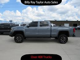 Buy Here Pay Here Cars For Sale Cullman AL 35058 Billy Ray Taylor ...
