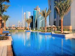 100 Water Hotel Dubai JW Marriott Marquis Escapes Flybuys Travel