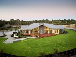 104 Rural Building Company The Hinterland Retreat The Co In 2020 Country Builders Display Homes Companies