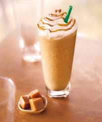 Buttery Caramel Syrup Meets Coffee Milk And Ice For A Rendezvous In The Blender Then Whipped Cream Sauce Layer Love On Top
