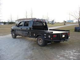 Truck Beds: Custom Truck Beds
