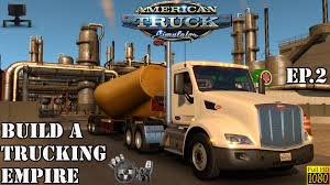 ATS - Building A Trucking Empire Ep.2 - YouTube Empire Truck Sales Llc Hinds Community College Newsroom Repair In Phoenix Az Trailer Semi Trucks Of Israel Kenworth W900l Evel Knievels Mack Truck Support Vehicle Jims Truck Collection Drivejbhuntcom Company And Ipdent Contractor Job Search At 1998 Lvo Vn Chrome Truckersreportcom Trucking Forum 1 Cdl 1997 Ch613 Tpi Cabover Cabover Pictures Pinterest Rigs Recycling And Rubbish Removal 17 Youtube Peterbilt 386 Repaint Pack Mod American Simulator Mod Driving Shcool Yelp