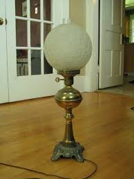 Antique Kerosene Lanterns Value by Identifying A Kerosene Lamp All About Antiques