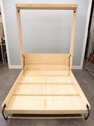Moddi Murphy Bed by Murphy Bed Kit Twinsize Deluxe Murphy Bed Kit Horizontal Hafele
