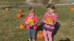 Pumpkin Patch Jacksonville Al by Pumpkin Patch Taken To Patients At Children U0027s Hospital