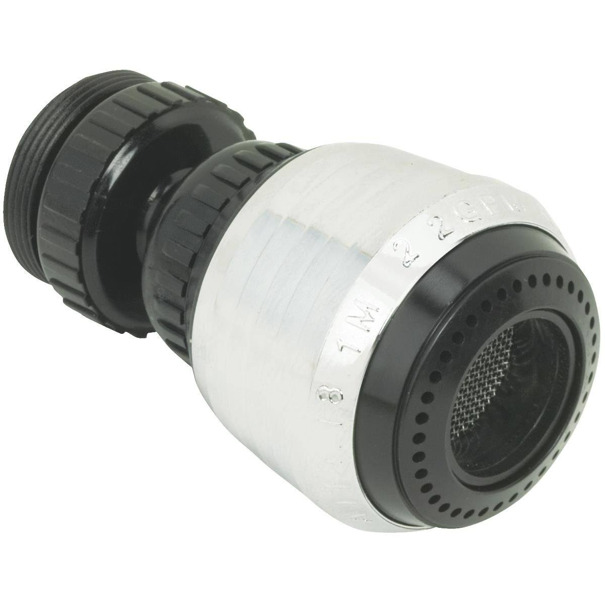 Do it Best Faucet Aerator - Black