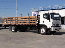 100 Carmenita Truck Center 2018 ISUZU FTR Santa Fe Springs CA 5003972445