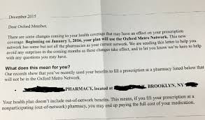 Optumrx Pharmacy Help Desk by United Healthcare Trying To Kill Us Again Anyone Else Pharmacy