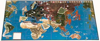 In This Preview Of Axis Allies
