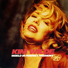 Kim Wilde Rockin Around The Christmas Tree by Ultratop Be Kim Wilde World In Perfect Harmony