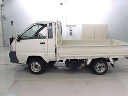 Toyota Townace 2001 – Toyota Town Ace Truck For Sale – Stock No. 525 ...