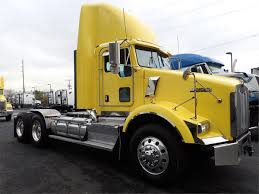 100 Drs Truck Sales 2013 KENWORTH T800 For Sale In North Bergen New Jersey Papercom