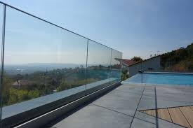 September 2017 : Installing A GARDA A Glass Banister - My ... Heavenly Ideas Decoration Gorgeous Metal Banister Glass Rails Stairs Staircase Balustrade Timber Stainless Steel Cable Railing Idea Photo Gallery Ironwood Cnection Stair Commercial Non Slip Treads Oak Contemporary Banisters And Handrails Modern For Elegant Latest Door Design Railing Alternative With Acrylic Panels By Fusion Interior Banister Lawrahetcom Grandiose Circular Chrome Polished Handle With Clear Kits Astonishing Indoor Railings Surprisdoorrailings