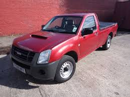100 Pick Up Truck For Rent Isuzu Rodeo Pickup Truck For Sale 2 Seater Single Cab 25 Turbo