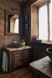 helles holzverkleidetes badezimmer mit bild kaufen
