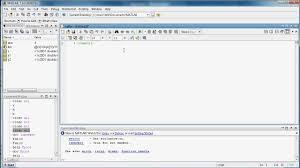 matlab 1 of 4 cell mode youtube