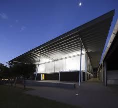 100 Richard Kirk Architect AIICS Multi Purpose Hall Archtctr