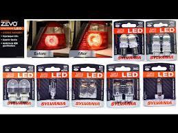 osram sylvania led zevo light bulb review test all model vs