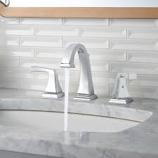 Lowes Canada Bathroom Faucets by Moen Boardwalk Chrome 1 Handle Bathroom Faucet Lowe U0027s Canada Realie