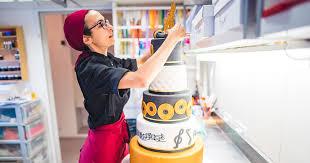 tortendesign wir produzieren individuelle torten kuchen