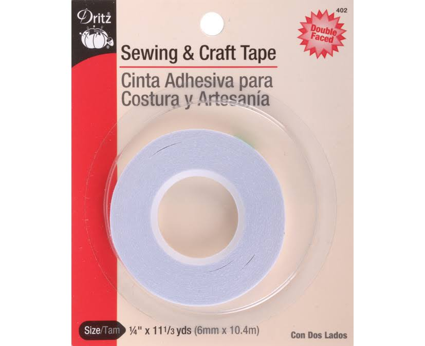Dritz Sewing & Craft Tape
