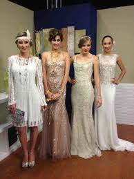 And The Great Gatsby Life Wedding Party Attire Ideas Love Shopping What