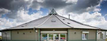 Tonys Tiles Falkirk by Delivering High Quality Roofing Solutions Redland