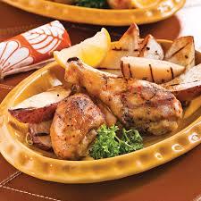 recette de cuisine portugaise facile pilons de poulet piquants à la portugaise recettes cuisine et