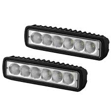 2x 6inch 18W LED Light Bar Driving Work Lamp Flood Truck Offroad UTE ... 19992006 Gm Truck And Suv How To Install An Led Light Bar On The Roof Of My Truck Better Offroad Light Bars For Trucks Atvs More Rebelled Lights 12 Inch 162w Led Bar Car 4x4 Suv Atv 4wd Trailer Are Caps Partners With Rigid To Shine Bright 02017 Dodge Ram 23500 40inch Curved Bumper Galore Need Mounting Options Rc Truck 130mm 5 Inch 110 Scale Crawler Scx10 Mounted Under Front Bumper Ford F150 Forum 40 200w Spotflood Combo 15800 Lumens Cree 50inch Philips Flood Spot Driving Lamp 4wd 6 Mini 18w 12v 24v Cars Trucks
