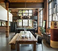 cuisines style industriel table cuisine style industriel cuisine indus style industriel a san
