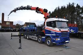 Our Longest Reach Cranes Have Arrived — Galt Transport