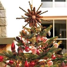 Rustic Christmas Tree Topper Simple How To Choose The Perfect Balsam Hill