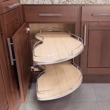 Blind Corner Base Cabinet For Sink by Kitchen Utensils 20 Photos Blind Corner Kitchen Storage Solid