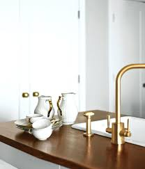 Kingston Brass Faucets Canada by Kingston Brass Kitchen Faucet With Pull Down Sprayer Polished