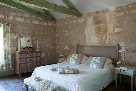 mediterranes schlafzimmer mit bild kaufen 11394076