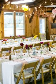 Rustic Chic Wedding Table Decorations Best Images About On
