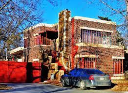 102 Flaming Lips House Wayne Coyne S Lead Singer Guitarist And Songwriter Flickr