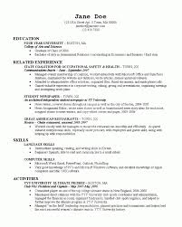 College Resume 2 Cv Design Pinterest Templates For Recent