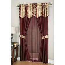 drapes panels rod pocket kmart