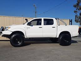 Page 6: 4WDs Gallery - City Rubber Tyres & More Favorite Lt25585r16 Part Two Roadtravelernet Cooper Discover At3 Tirebuyer 2657516 Tires Tacoma World Lifted Hacketts Discount Tyres Picture Gallery 2013 Toyota Double Cab On 26575r16 Youtube 2857516 Vs 33 Performance 4x4earth Grizzly Grip Your Next Tire Blog Consumer Reports Titan Light Truck Cable Chain Snow Or Ice Covered Roads Ebay Set Of 4 Firestone Desnation At Truck Tires Lt