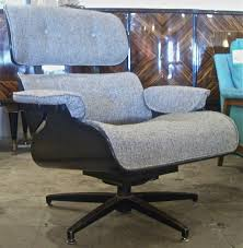 Tri Fold Lounge Chair by Eames Plycraft Lounge Chair Herman Miller Style Eames Style