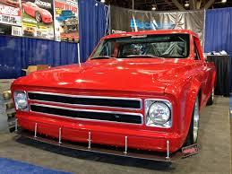 100 Chevy Truck Performance Drag Truck Global High