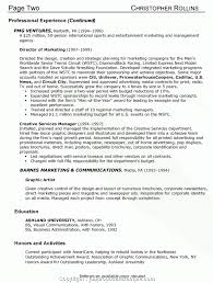 Modern Supervisor Resume Summary Examples Restaurant Job Proposal Example Large Size