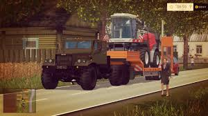 KRAZ 255 AND TRAWL TRUCK V 2.0 MOD - Farming Simulator 2015 / 15 Mod Kraz 255 128x Upd 200817 Truck Mod Ets2 Mod Producer Avtokraz Plans To Triple Sales In Noncis Markets Kraz6446 Version 120817 Kraz255 Wikipedia Pak And Kraz Trucks For Spin Tires Pack Truck V1217 Spintires Mudrunner Concept Kraz 7140 Armor Truck By Densq On Deviantart Kraz257 Farming Simulator 2017 Other Kraz255 Crocodile Military Tanker Kraz6322 Albahar 3docean Russian